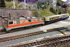 GDe 4-4 101 gare principale 13.12.14