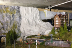 Plâtre près des Bains 09.04.14