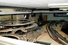 Vue du village 2004