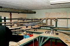 Vue sur les Bains 2004