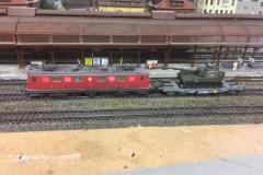La 11454 et un M109