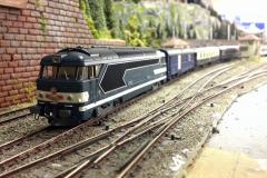 BB 67037 gare principale