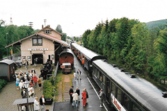Gare du musée